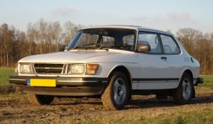 Saab 99 GL 1984
